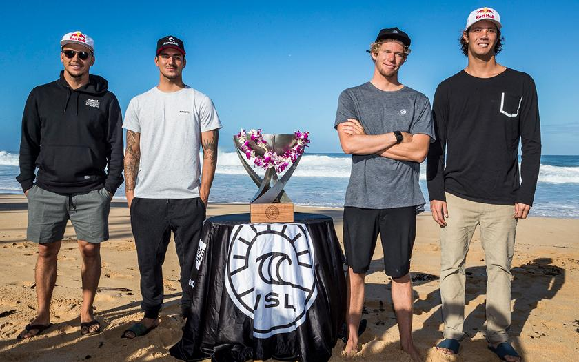 acdad75bf0 Men s World Title on the Line at Billabong Pipe Masters