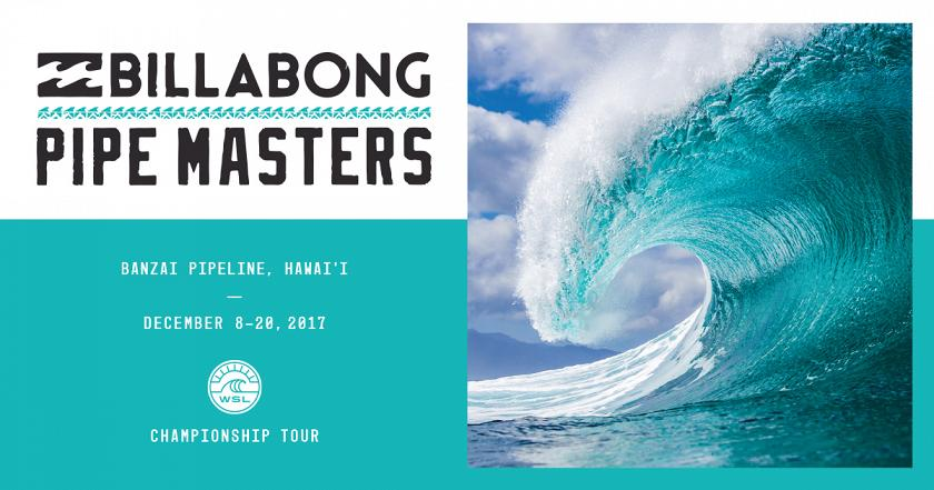 a4d7767b3cdb68 About the Billabong Pipe Masters