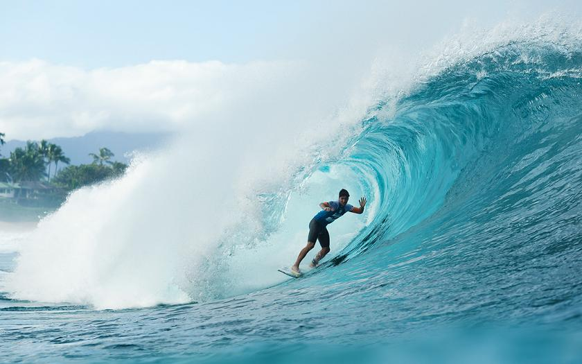 ecd83cf746f191 Will Pipeline s Plague on Goofyfooters Ever End  Billabong Pipe Masters