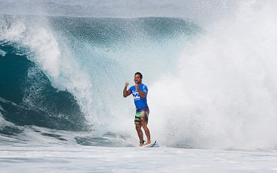 af0cec43fc Final Day Highlights. WATCH NOW. NEWS   Billabong Pipe Masters Dec 19