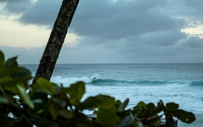 2ed7b84e5c Pipe Invitational Called ON for Day 1 of Billabong Pipe Masters ...