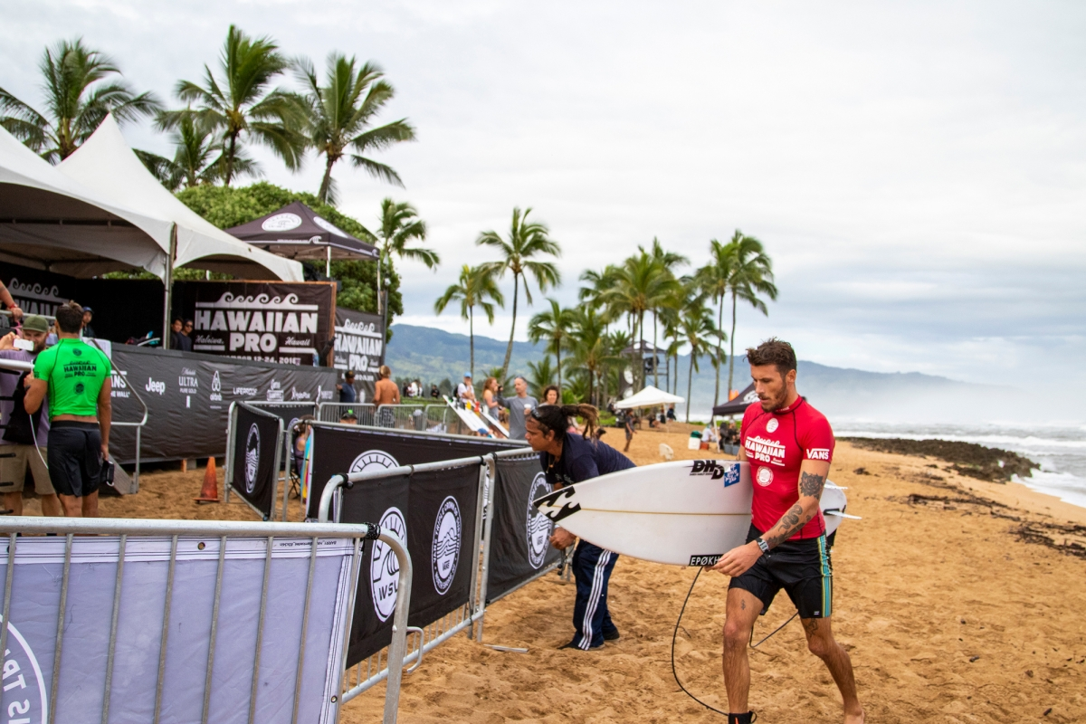 2a11a79874 Jack Freestone on a mission to qualify. Photo  WSL   Keoki. ""